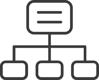 organizations icon
