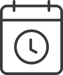 schedule texts icon